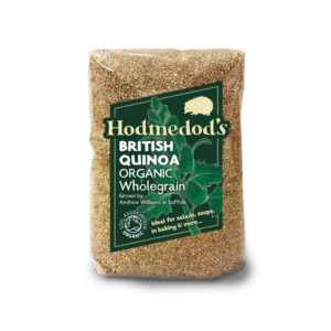 quinoa wholegrain