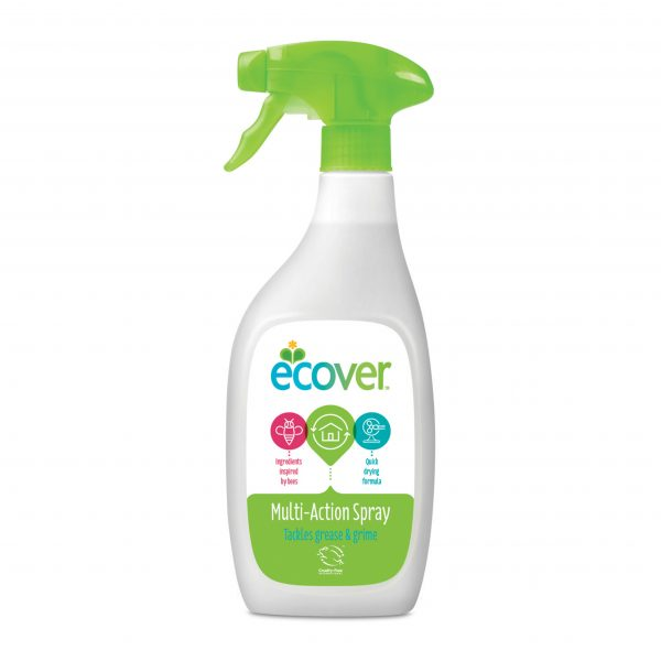bury wholefoods ecover multi surface cleaner