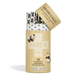 patch kids bamboo plaster