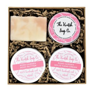 rose gift box set