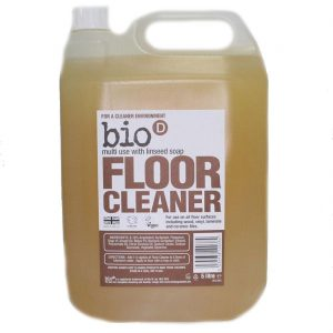 Bio D Floor Cleaner